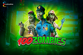 100 Zombies Slot Review
