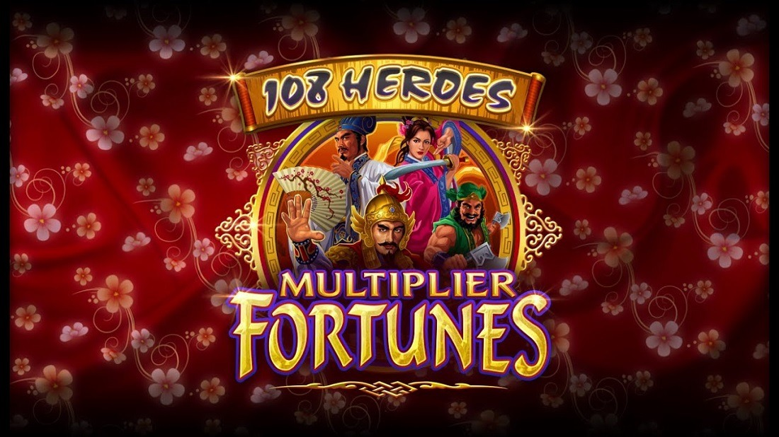 The 108 Heroes Slot Game Symbols and Winning Combinations