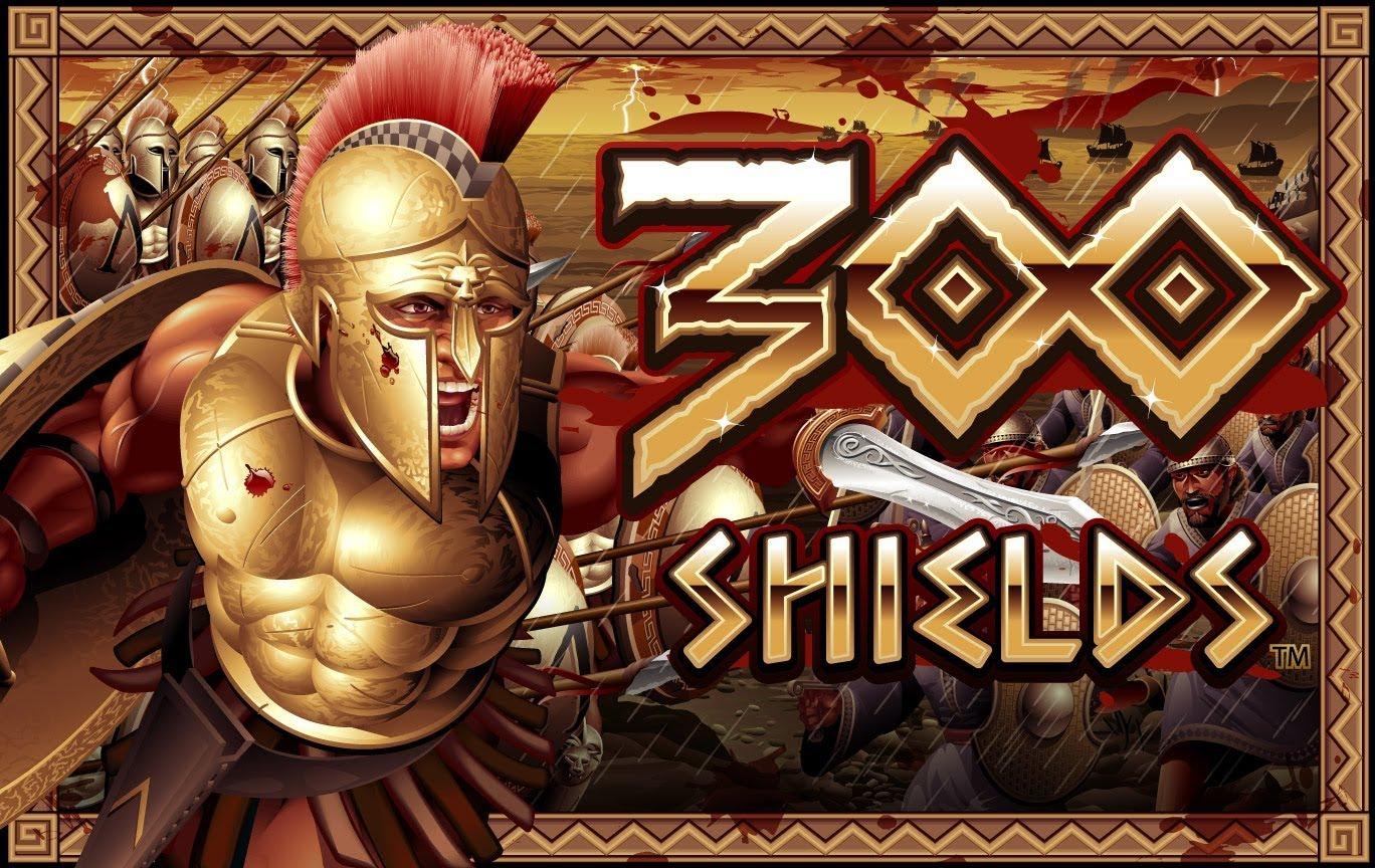300 Shields Slot Review