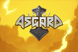Age of Asgard Slot Review