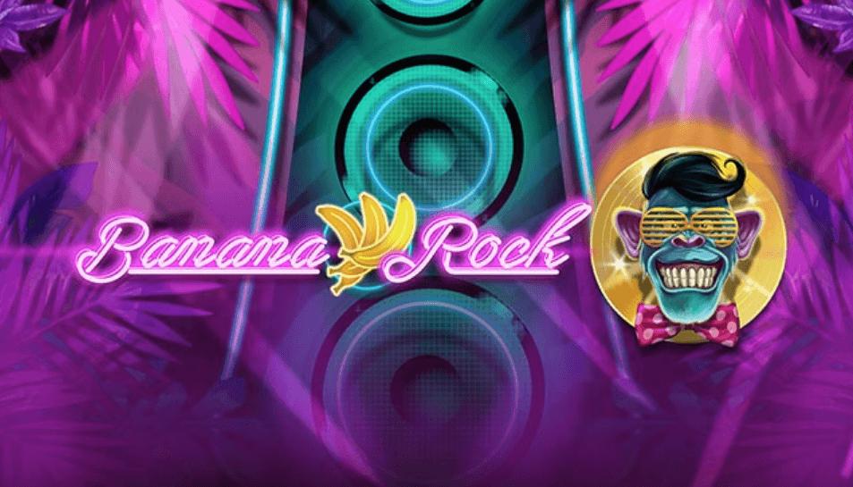 Banana Rock Slot Review
