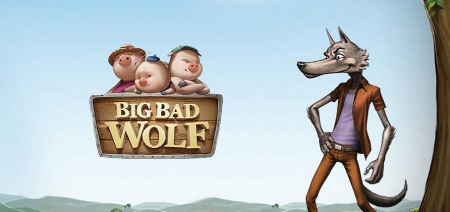 Big Bad Wolf Slot Game Symbols and Winning Combinations