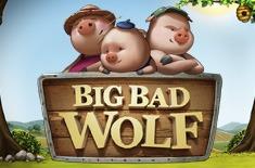 Big Bad Wolf Slot Review
