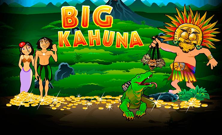 Big Kahuna Slot Game Symbols and Winning Combinations