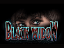 Black Widow Slot Review
