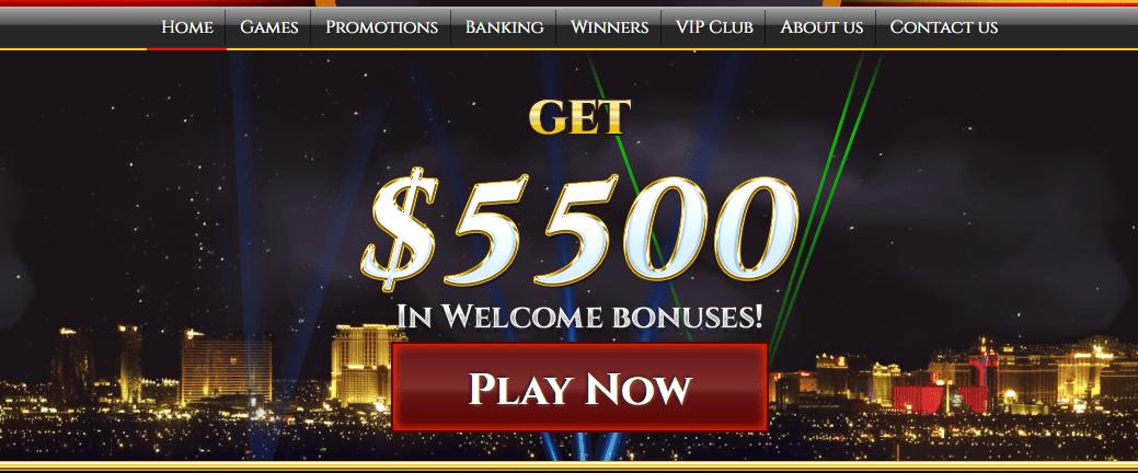 bovegas bonus