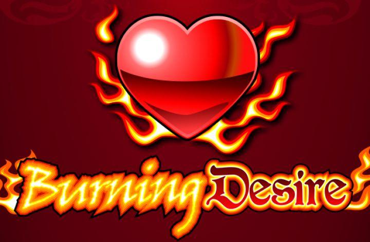 Burning Desire Slot Review