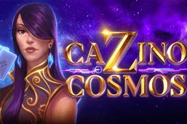 Cazino Cosmos Slot Review