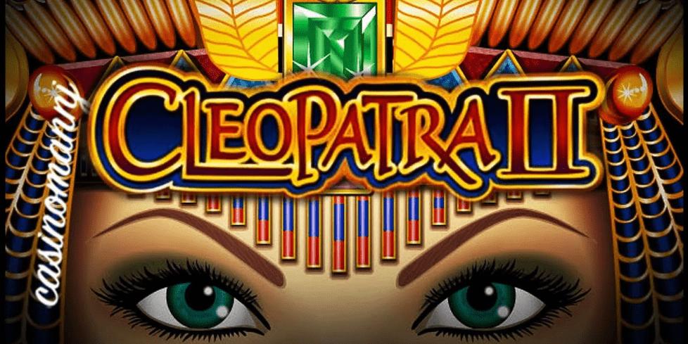 Cleopatra II Slot Review