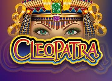 Cleopatra Slot Review