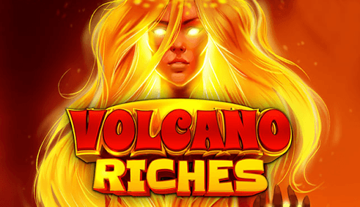 Volcano Riches Slot Review