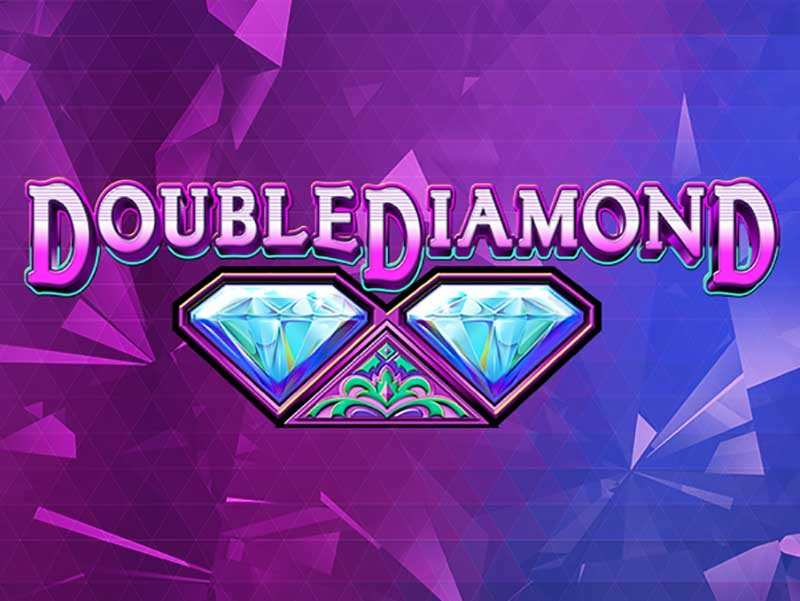 Double Diamond Slot Review