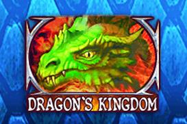 Dragon Kingdom Slot Review