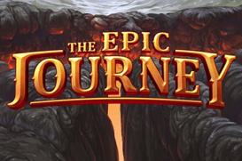 Epic Journey Slot Review