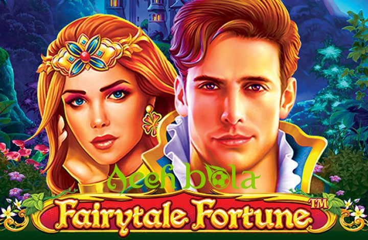 Fairytale Fortune Slot Review
