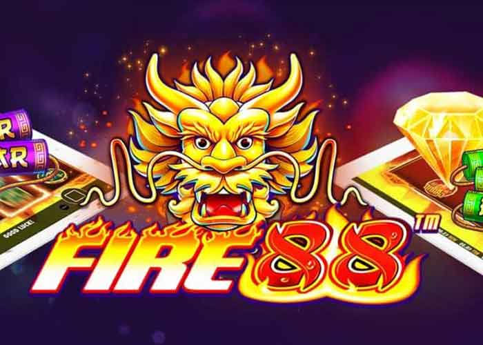 Fire 88 Slot Review