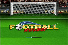Football Slot Review