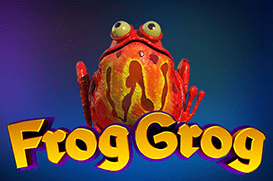 Frog Grog Slot Review