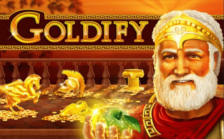 Goldify Slot Review