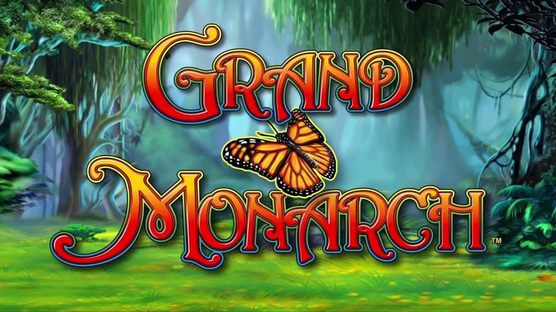 Grand Monarch Slot Review