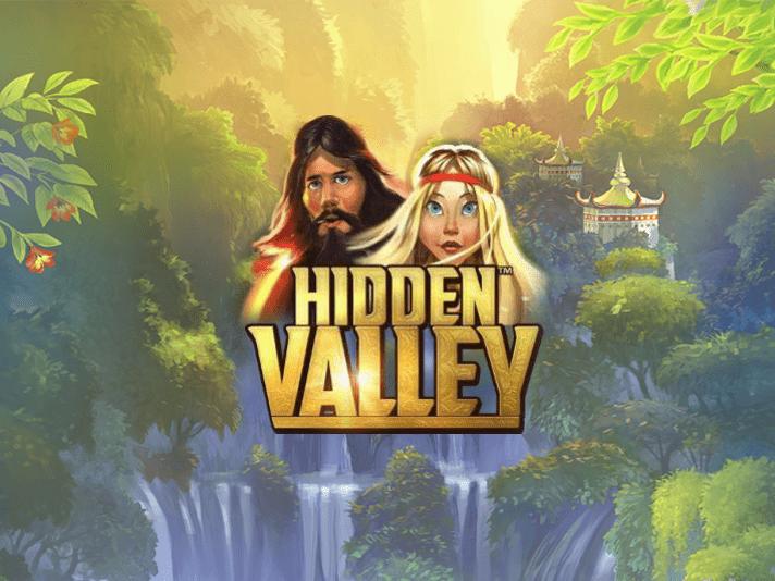 Hidden Valley Slot Game Symbols and Winning Combinations