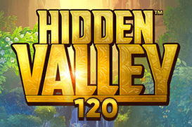 Hidden Valley Slot Review