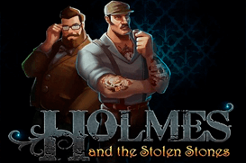 Holmes & the Stolen Stones Slot Review