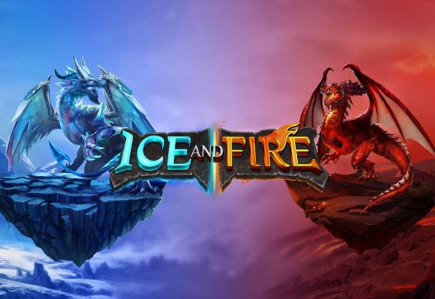 Ice and Fire Slot Review