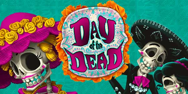 Day of the Dead Slot Review