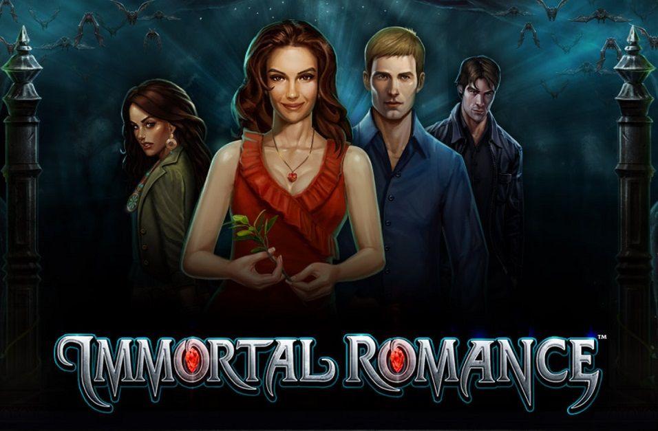 Immortal romance Slot Game Symbols and Winning Combinations