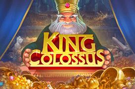 King Colossus Slot Review