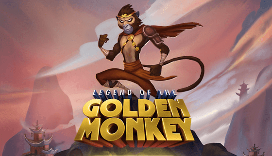 The Legend of Golden Monkey Slot Review