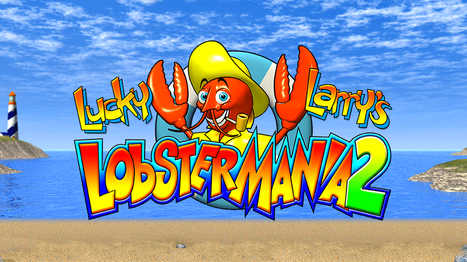 Lucky Larry's Lobstermania 2 Slot Review