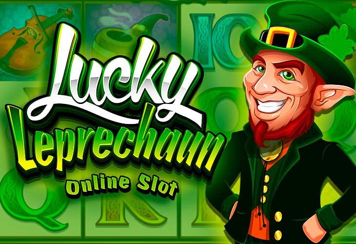 Lucky Leprechaun Slot Review