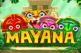 Mayana Slot Review