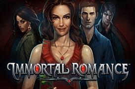 Immortal Romance Slot Review