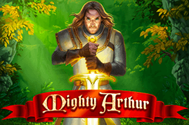 Mighty Arthur Slot Review