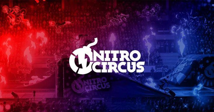 Nitro Circus Slot Review