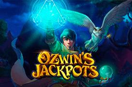 Ozwins Jackpots Slot Review