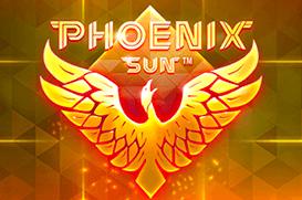 Phoenix Sun Slot Review