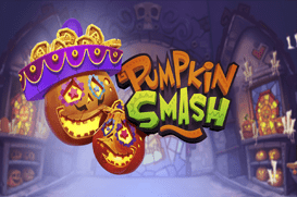 Pumpkin Smash Slot Review