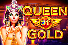 Queen of Gold Slot Review