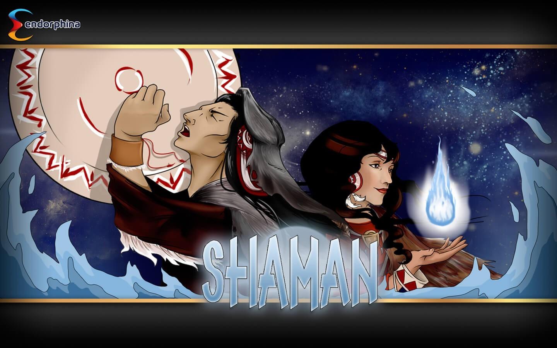 Shaman Slot Review