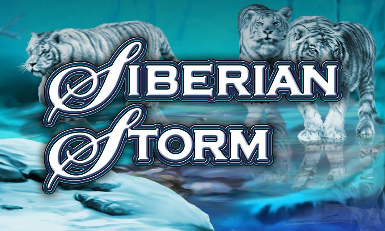 Siberian Storm Slot Review