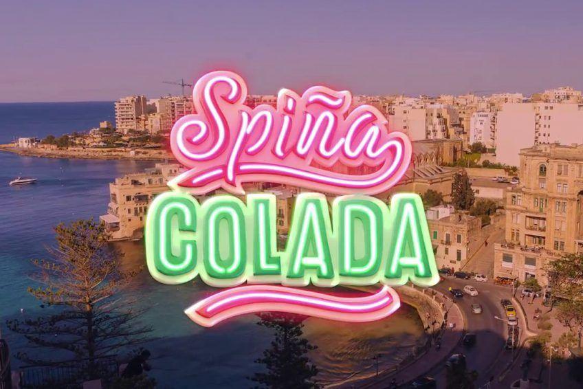 Spina Colada Slot Review