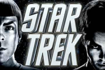 Star Trek Slot Review