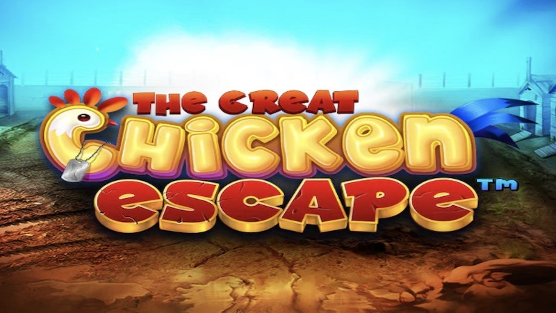 The Great Chicken Escape Slot Review