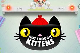 Not Enough Kittens Slot Review