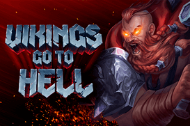 Vikings go to Hell Slot Review