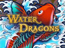 Water Dragons Slot Review
